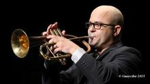Entrevista a Luis Aquino Extraordinario Trompetista Puertorriqueño