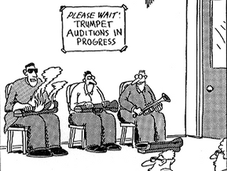 Advice for College Auditions