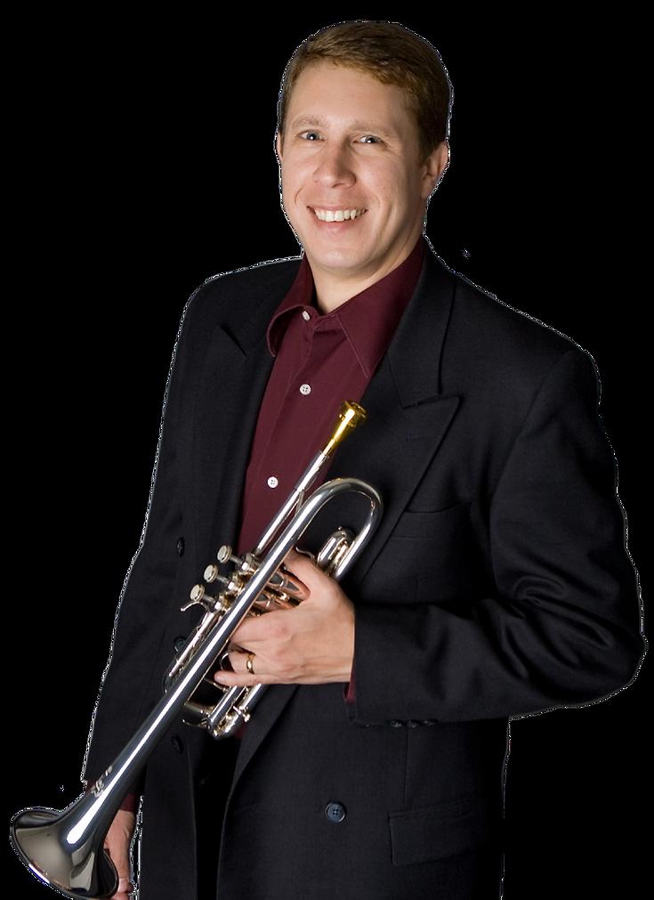 james ackley, trumpet, trompeta, soloist, recording artist, educator