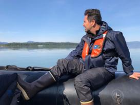Open Ocean Alaska Expedition