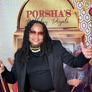 Porsha's Birthday Royale