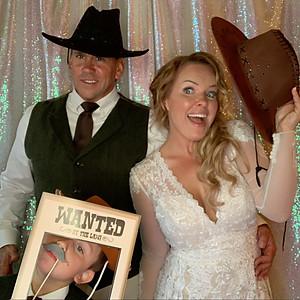 The Wedding of Zeno & Joy