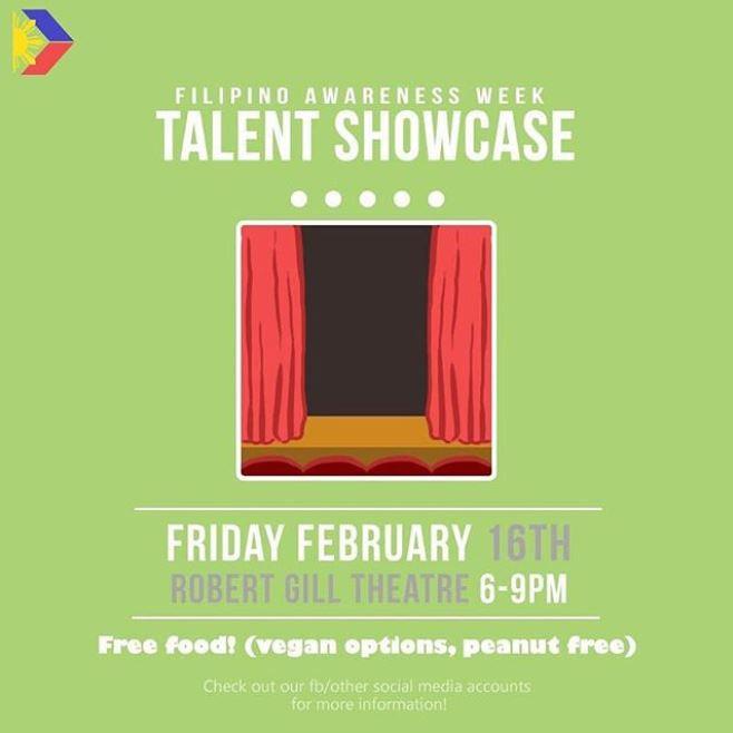 FAW: Talent Night
