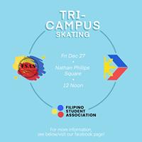 Tri-Campus Skating