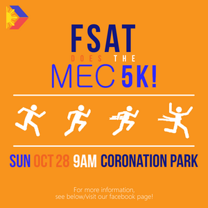 MEC 5K Race