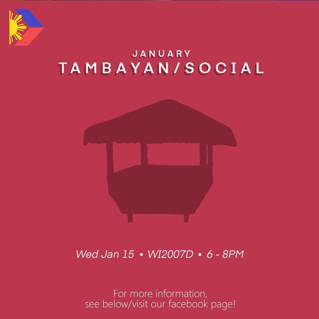 January Tambayan