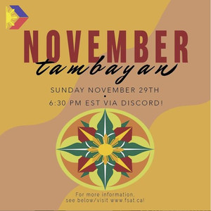 November Tambayan.JPG