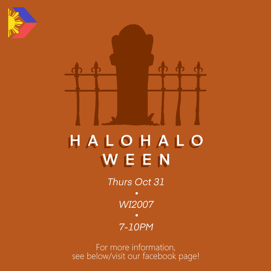 Halo Halo-ween