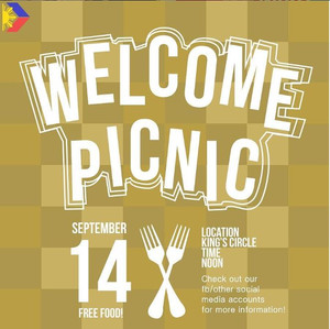 Welcome Picnic