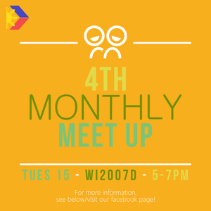 Fourth Monthly Meetup