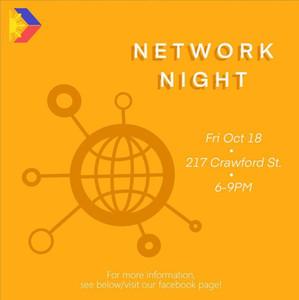 Network Night