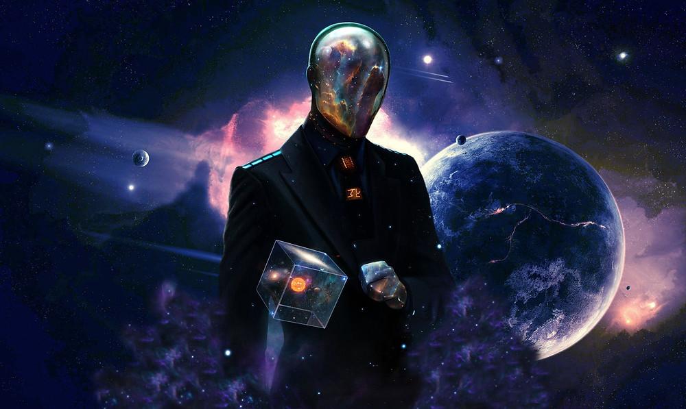 Инопланетный искусственный интеллект