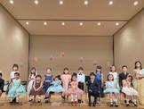 第1回まりピアノ教室演奏発表会~2020.11.15~