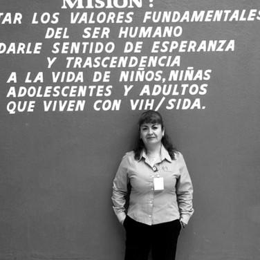 Lupita Zapata