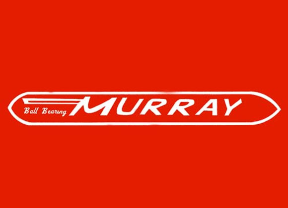 Murray Ball Bearing Wagon Decals