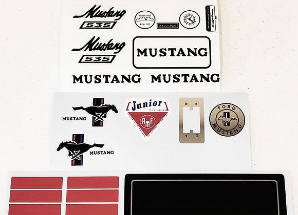 Amf Mustang