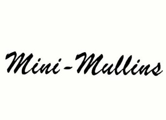 Mini Mullins Decals