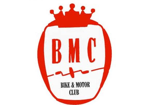 BMC BIKE & MOTOR CLUB