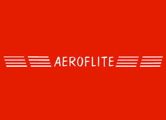 Aeroflite Wagon decals
