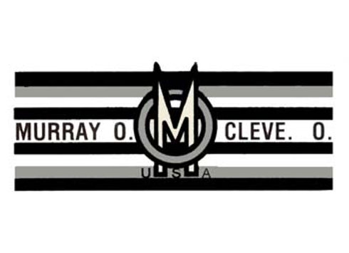MURRAY SEAT LABEL