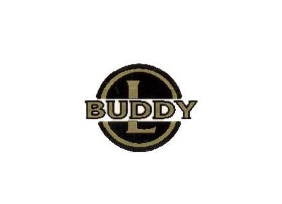 BUDDY L EMBLEM
