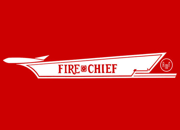 AMF FIRE CHIEF