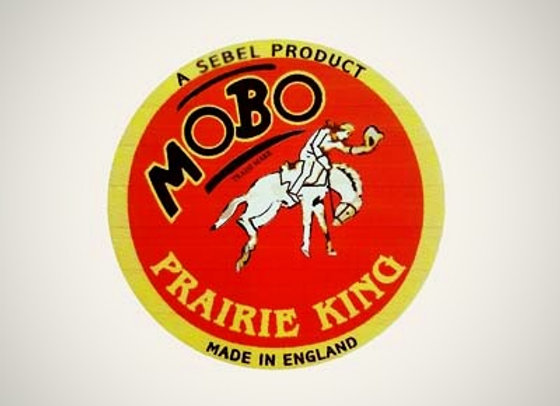 Mobo Prairie King Chest Decals