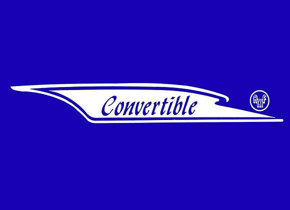 Amf Convertible