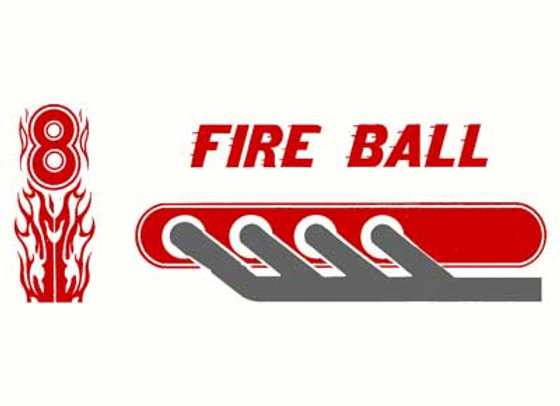 Murray Fire Ball Racer