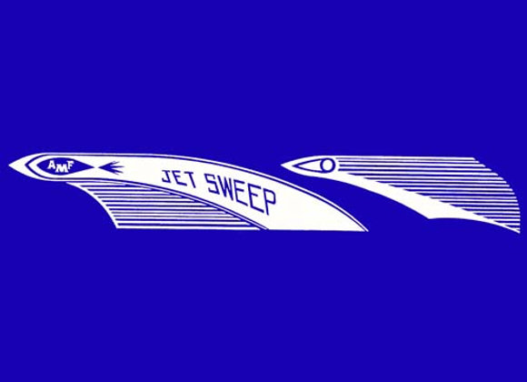 Amf Jet Sweep