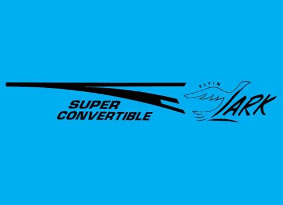 Amf Flying Lark Super Convertible