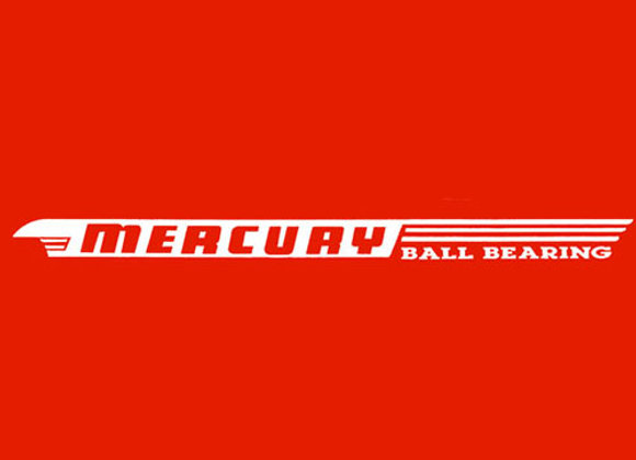 Mercury Ball Bearing Wagon Decals