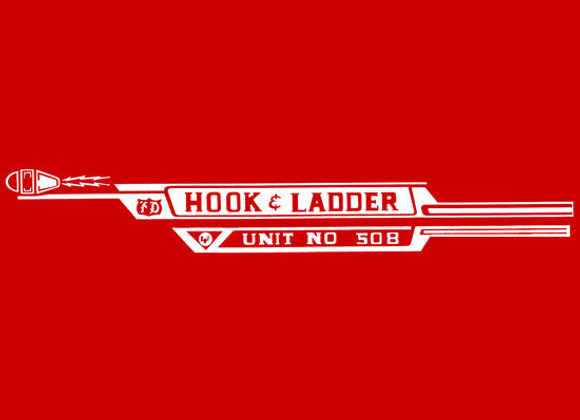 AMF HOOK AND LADDER