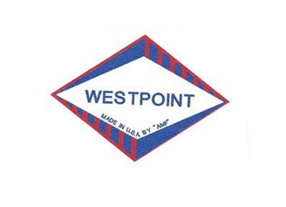 Westpoint Headbadge Decal