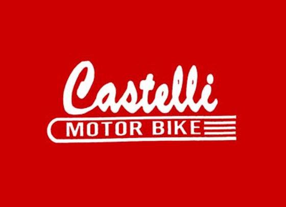 Castelli Motor Bike/Scooter