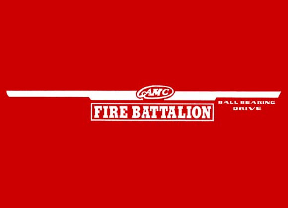 AMC FIRE BATTALION