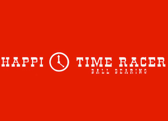 Happi-time Racer Wagon Decals