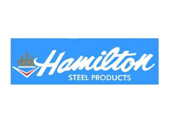 HAMILTON SEAT LABEL