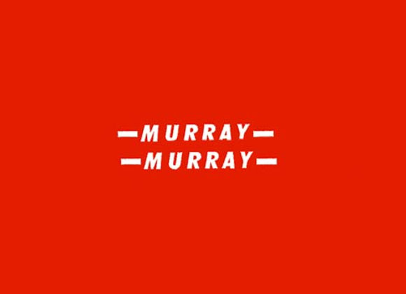 Murray Wagon Decals