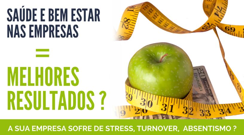Saúde e Bem-Estar nas Empresas para Melhorar os Resultados- Bewell Portugal