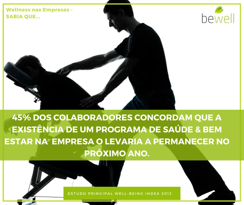 Aprenda a reter os seus melhores colaboradores - Bewell Portugal