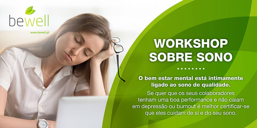Workshop sobre sono