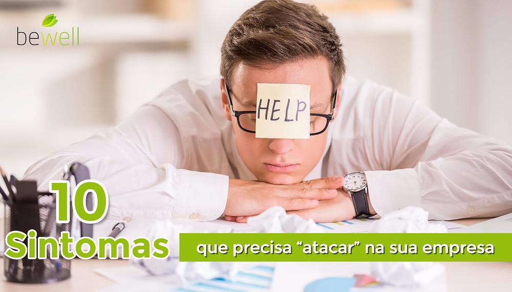 10 motivos para investir em wellness Bewell Portugal