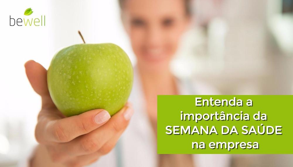 Semana da Saúde Bewell Portugal