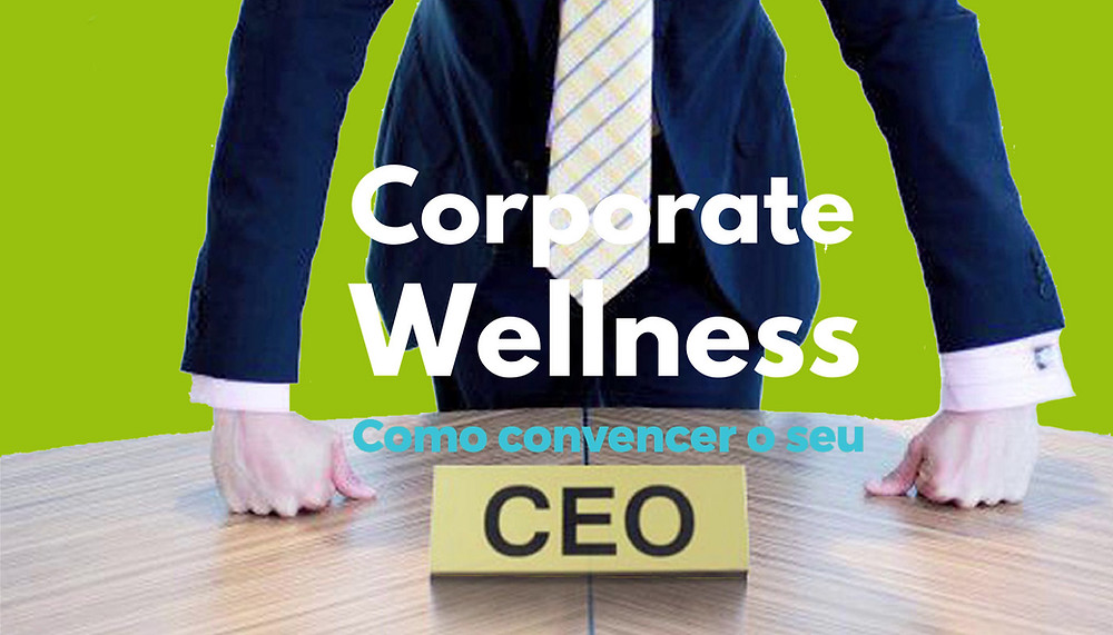 Corporate Wellness - Bewell Portugal