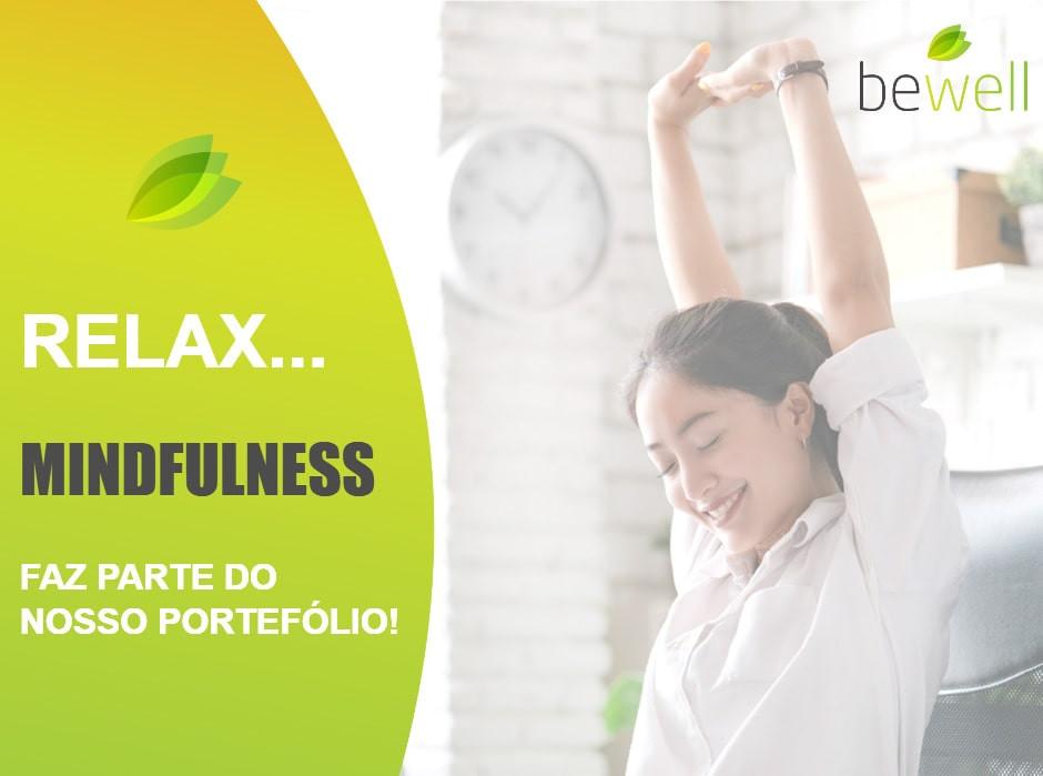 Mindfulness na Prática Bewell Portugal
