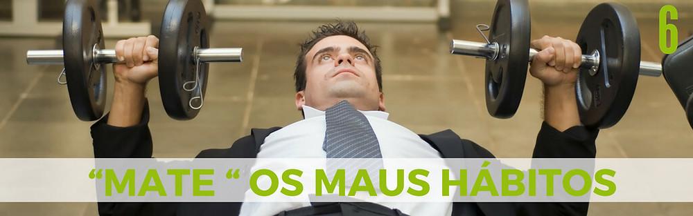 """Stress no trabalho - """"Mate"""" os maus hábitos   Bewell Portugal"""