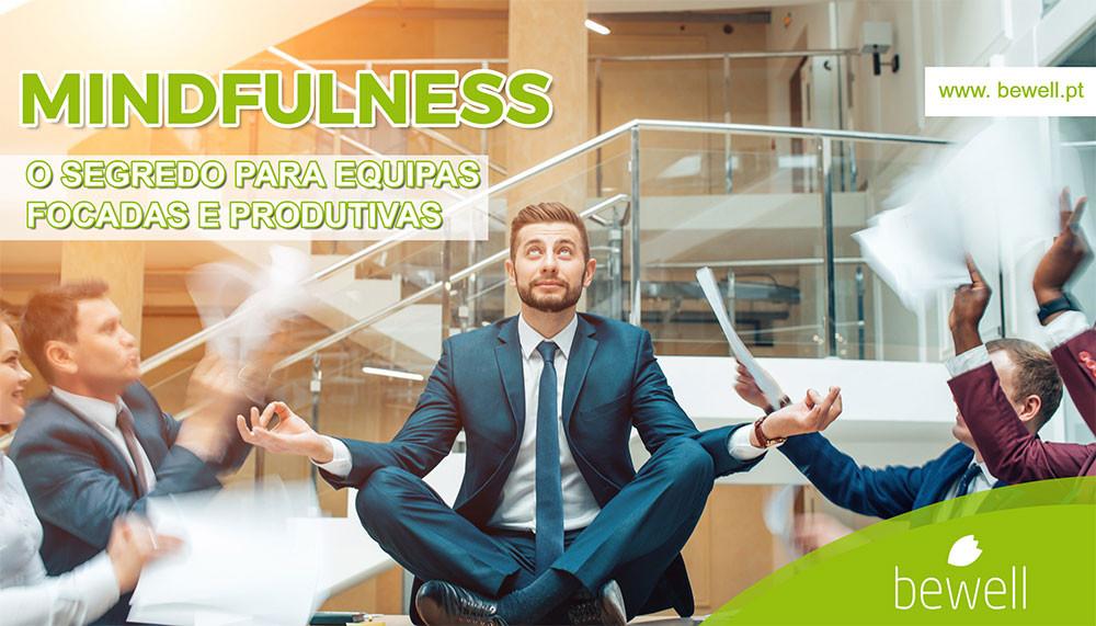 Mindfulness nas empresas
