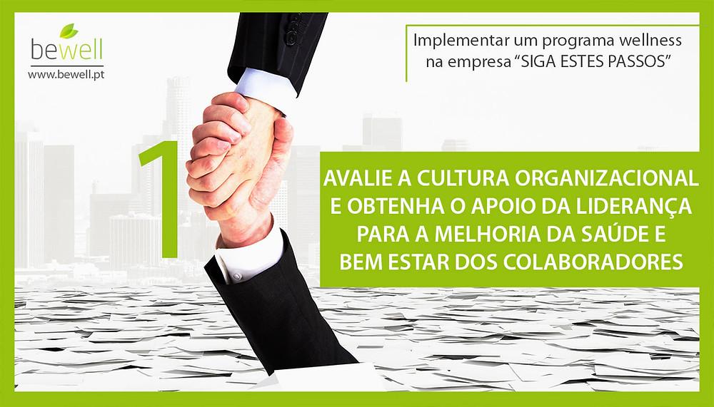 Implemente um Plano de Wellness Empresarial - Bewell Portugal