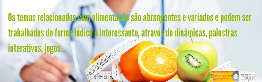 Alimentação Saudável BeWell Portugal